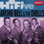 """Archie Bell & The Drells – Tighten up (1968)"""