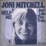 """Joni Mitchell – Help Me(1974)"""
