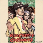 """KID CREOLE AND THE COCONUTS – My Male Curiosity"""