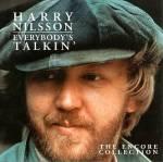 """Harry Nilsson – Everybody's Talkin'(1969)"""