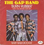 "Watch ""The Gap Band – Burn Rubber On Me (Why You Wanna Hurt Me) (Slayd5000)"" on YouTube"