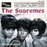 """Diana Ross & The Supremes – Someday We'll Be Together (with lyrics)"""