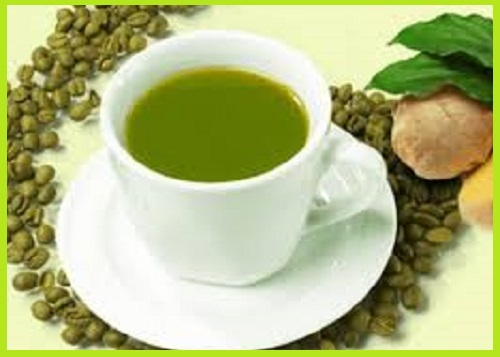 green coffee for weight loss | how to make green coffee to lose, Skeleton