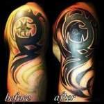 """Tattoos! Taboo? You Choose!"""