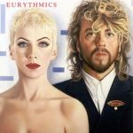 """Sweet Dreams Eurythmics with lyrics"""