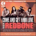 """Redbone – Come and Get Your Love [Music Video] (HD Audio)"" on YouTube"