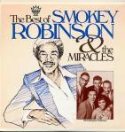 """Smokey Robinson & The Miracles – You Really Got A Hold On Me"""
