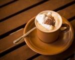 """YOGURT ESPRESSO – coffee@home"""