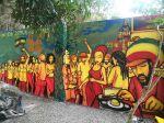 Jamaica's Street Art MuralFestival
