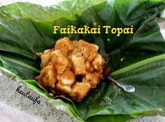 A Typical Tongan Meal America On Coffee