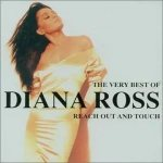 """""""Diana Ross – Reach Out And Touch (Somebody's Hand)"""""""