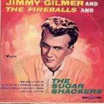 """""""Jimmy Gilmer – ♫ Sugar Shack ♫"""""""
