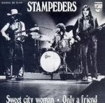 """The Stampeders – Sweet City Woman"""