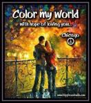 Colour My World – byChicago