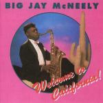 """Big Jay McNeely – There Is Something On Your Mind"""