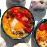 Cuban Brunch Huevos Habaneros — Havana StyleEggs