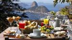 What Brazilians Have for Breakfast