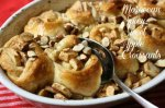 """""""Moroccan Spicy Sweet Apple Croissant Recipe"""""""