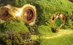 FOR LOVE OF HOBBIT… (Is to enjoy its amenities and quaintcoziness)