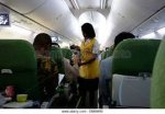 """""""AIRLINE COFFEE – THE IN-FLIGHT PERKUP"""""""