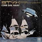Come Sail Away –Styx