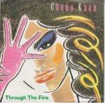 Through the Fire – ChakaKhan