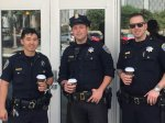 Cops and their Coffee – How Much Do They ReallyDrink?