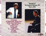 """Eric Clapton & Dr John – St James Infirmary"""