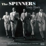 SADIE – TheSpinners