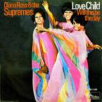 LOVE CHILD – DianaRoss