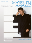 """Maybe I'm Amazed"" by Paul McCartney"