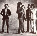 Ruby Tuesday – the Rolling Stonesin