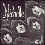 """""""Michelle (The Beatles) by JP McCartney"""""""
