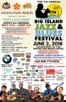 Hawaii Jazz and Blues Festival