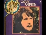 """""""Gerry Rafferty – Right Down theLine"""""""