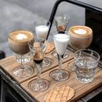 Coffee-ing New York!