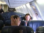 """""""FLYING SCARED"""" – RESPONSES TO IN-FLIGHT ALARMS…"""